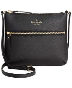 kate spade new york Cedar Street Tenley Crossbody - kate spade new york - Handbags & Accessories - Macy's