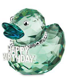 Happy Birthday Duck