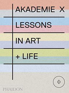 Akademie X: Lessons in Art + Life von Marina Abramovic http://www.amazon.de/dp/0714867365/ref=cm_sw_r_pi_dp_DLsfwb1XAP288