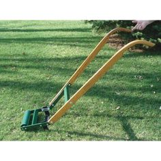 Sod Cutter 7 in Donut Sprinkler Guard Trim Grass Lawn Round Edge Manual Edger