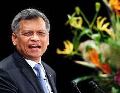 Surin's reform proposal for Thailand