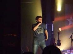 "Scotty McCreery- ""I Like It, I Love It"" 2/15/14 / Fort Worth Tx credit to jessicaritter25"