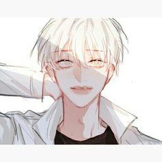 Anime Korea, Korean Anime, Korean Art, Cute Anime Boy, Anime Art Girl, Anime Guys, Guy Drawing, Drawing Reference, Character Art