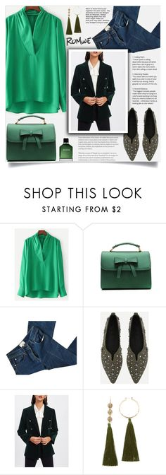 """""""What to wear?"""" by samra-bv ❤ liked on Polyvore featuring 3.1 Phillip Lim and Armani Beauty"""