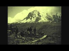 Nature in an Acid Bath: Early Color Films of National Park Vistas