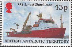 De Shackleton à Shackleton (2)