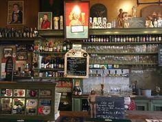 De Wilderman ! My favorite pub in Amsterdam