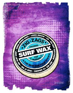 Sex Wax Tribute - $12