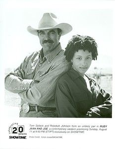 Ruby Jean & Joe - Rebekah Johnson & Tom Selleck