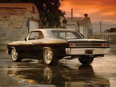 '66 Chevelle