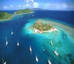 The Last Resort, BVI
