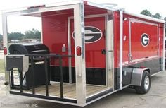 Trailer Country, Inc. 2018  Miscellaneous (Trailer) by Freedom Trailers | Land O Lakes, Florida