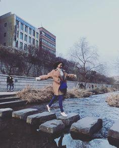 #고우리 #우리 #WooRi #레인보우 #Rainbow 170312 WooRi's Instagram UPDATE