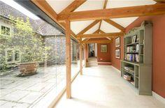 6 bedroom detached house for sale in Moorwood, Oakhill, Radstock BA3 - 29396757