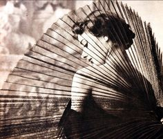 Young Audrey Hepburn, 1949.