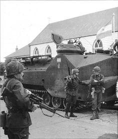 Tanques y Blindados: Blindados en la Guerra de la Malvinas