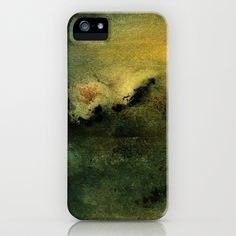 Mold iPhone Case by agnes Trachet - $35.00