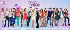 Jade, Herman, Angie, Maxim, Broadway, Lucinda, Fran, Leon, Violetta, Diego, Nadia, Cami, Andreas, Marco, ... , Thomas en Lena