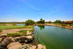 #ScottsdaleAZHome4sale- Immaculate Monterey Home in Grayhawk! North/South…