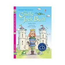 The Castle That Jack Built by Lesley Sims Mike Gordon (illustrator) Kingdom Names, Mike Gordon, British And American English, Secret Garden Book, Classic Nursery Rhymes, English Language Learners, Language Study, Teacher Notes, Book Title