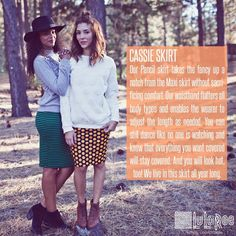 The Cassie skirt! LLR, LuLaRoe, skirts, pencil skirts, fashion, women's fashion, Click the picture to join our Facebook group and shop! We may have your Unicorn!