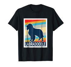Labradoodle, Mens Tops, T Shirt, Women, Tee Shirt, Labradoodles, Tee
