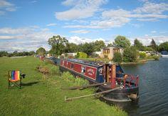 Walks along the River Nene  - Cogenhoe - Northampton - England #nutmegcomp