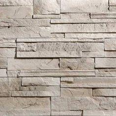 Decostrips Mayon Gris steenstrips - Decostrips steenstrips