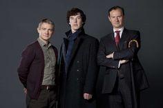 Sherlock Season 3 ซับไทย