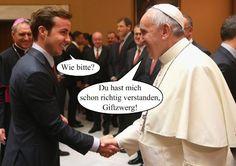 Zwischenfall bei Papst-Audienz: Argentinier sind nachtragend - SPIEGEL ONLINE - Spam