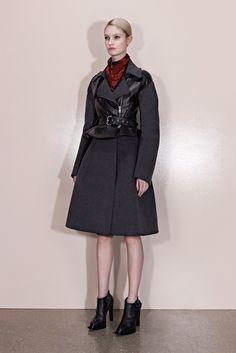 McQ Alexander McQueen Pre-Fall 2013 Collection Photos - Vogue
