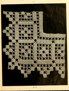 a Book of Bedspreads, c1913