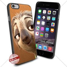 """Zootopia,Sloth,iPhone 6 4.7"""" & iPhone 6s Case Cover Prote... https://www.amazon.com/dp/B01MA386QC/ref=cm_sw_r_pi_dp_x_XEDbyb710A4AX"""