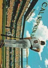 2016 Topps Baseball Perspectives #P-21 Cal Ripken Jr. - Baltimore Orioles