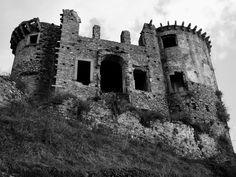 liguria -ghosts live there -by Andrea Macherelli Bianchini, via 500px