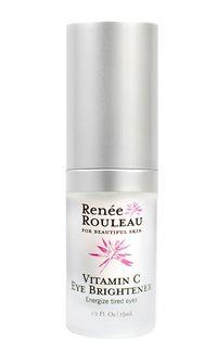 Coming Soon: Vitamin C Eye Brightener - Renee Rouleau®