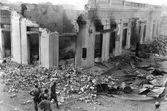 El Bogotazo y el holocausto nazi se contraponen en la ficción novelesca del escritor tolimense. / Archivo - El Espectador