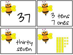 Free place value game over at The Fabulous First Grade blog. Check it out. It's cute :)