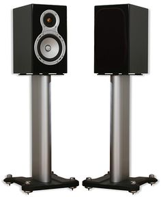 Monitor Audio Monitor Speakers, Bookshelf Speakers, Floor Standing Speakers, Audio, Speaker Stands, Electronic Media, Videos, Technology, Electronics