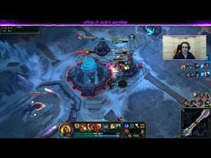 Check out the new video on my channel! League of Legends - Live Stream with viralis https://youtube.com/watch?v=SNS3O6q9jVg