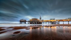 The Pier by wim denijs - Photo 145447751 - 500px