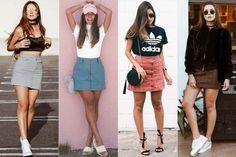 Victória Rocha é blogueira, youtuber e instagrammer incrível e estilosa do Ceará!Seu blog, que atualmente leva seu nome, nasceu há 6 anos, como um complemento a faculdade de Design de Moda que cursava. Tanto lá como em seu canal, ela divide dicas de estilo, beleza e até mesmo viagens, além de compartilhar seus looks fashionistas. Sabe as garotas ~tipo tumblr~ e musas do feed do Instagram? A Viih é uma...