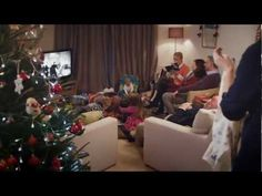 """American companies too often get all the credit for innovation in advertising, but there are plenty of great campaigns abroad and one of the better ones this holiday season is the Asda """"Behind Every Great Christmas, There's Mum"""" spot. In 60 seconds, the company manages to squeeze in every last Christmas detail that just wouldn't be possible without good old mom there to keep everything on track."""