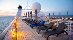Le croisiériste de luxe #Windstar Cruises a annoncé le retour du Star Pride dans sa flotte de six yachts. Le navire de 212 cabines a réintégré la flotte après d'importantes rénovations de plus de 4,5 millions de dollars. #StarPride