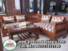 news and information about the latest homes, furniture, wallpapers and technology around the world. Wooden Sofa Designs, Wooden Sofa Set, Wood Sofa, Sofa Furniture, Outdoor Furniture Sets, Furniture Design, Luxury Office, Colourful Living Room, Home Interior Design