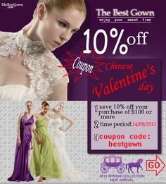 wedding coupon for u.if you like,pleast share it..thanks..