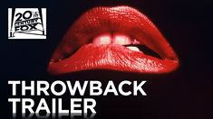 The Rocky Horror Picture Show | #TBT Trailer | 20th Century FOX