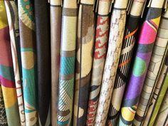 MÚLTIPLA ESCOLHA | Geométricas, arabescos ou abstratos? Todas as alternativas estão corretas quando o assunto é decoração! #tecidosparadecoracao #decoracao #SpenglerDecor