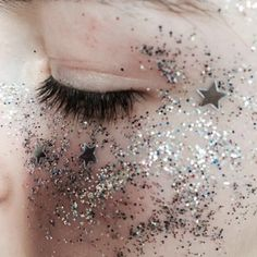 glitter, aesthetic, and stars image Legolas, Thranduil, White Tumblr, The Divine Comedy, Snk Annie, You Are My Moon, Grunge, Art Visage, Pink Lila