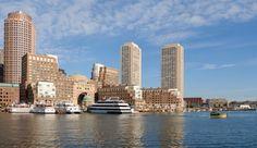 Beacon Hill Hotel & Bistro - Boston, Massachusetts